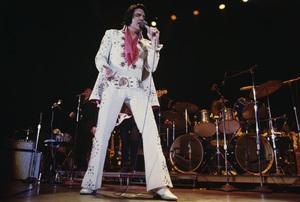 Elvis Presleycirca 1970s© 1978 Gary Lewis - Image 0818_0700