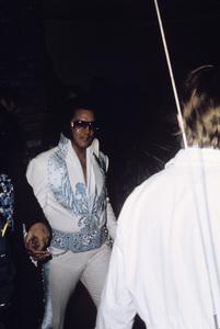 Elvis Presleycirca 1970s© 1978 Gary Lewis - Image 0818_0708