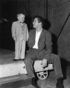 Elvis Presleycirca 1950s** I.V. - Image 0818_0726