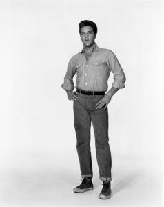 Elvis Presleycirca 1950s** I.V.M. - Image 0818_0731