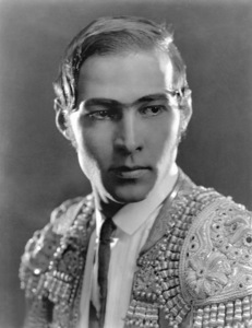 "Rudolph Valentino""Blood and Sand""Paramount 1922Photo by Donald Biddle Keyes**I.V. - Image 0819_0328"