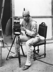 "Rudolph Valentino""Blood and Sand""Paramount 1922**I.V. - Image 0819_0330"