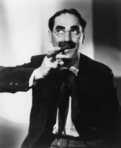 """Room Service""Groucho Marx1938 RKO Radio Pictures - Image 0820_0006"
