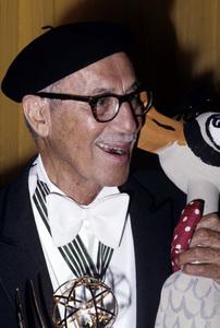 Groucho Marx1977 © 1978 Ulvis Alberts - Image 0820_0442