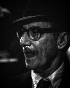Groucho Marx1967 © 1978 Tom Elliott - Image 0820_0454