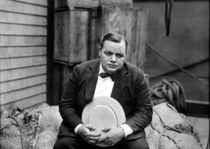 "Roscoe ""Fatty"" Arbucklec. 1921**I.V. - Image 0829_0008"