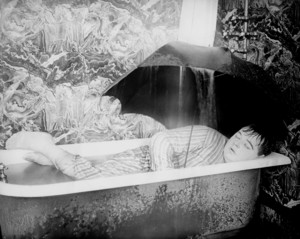 "Roscoe ""Fatty"" Arbuckle in ""Reckless Romeo"" 1917 Paramount ** I.V. - Image 0829_0009"