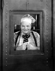 """Roscoe """"Fatty"""" Arbuckle""""Hey Pop!""""1932**I.V. - Image 0829_0019"""