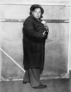 """Roscoe """"Fatty """" Arbuckle""""Baby Mine""""circa 1917**I.V. - Image 0829_0020"""