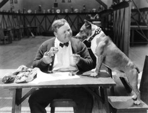 "Roscoe ""Fatty"" ArbuckleC. 1928**I.V. - Image 0829_0022"