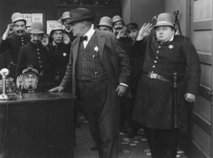 "Roscoe ""Fatty"" ArbuckleC. 1914**I.V. - Image 0829_0029"