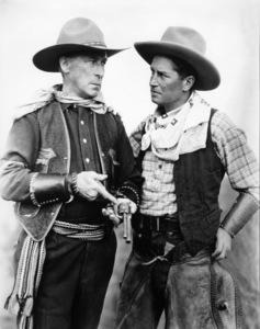 William S. Hart and Maurice Chevaliercirca 1920s - Image 0831_0025