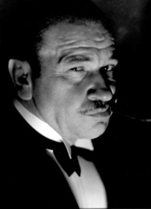 Wallace Beery1931Photo by George Hurrell - Image 0833_0113
