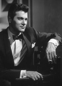 Tony Curtiscirca, 1955 © 1978 Eric SkipseyMPTV - Image 0845_0539