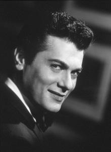 Tony Curtiscirca, 1955 © 1978 Eric SkipseyMPTV - Image 0845_0540