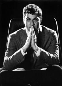 Tony Curtiscirca 1960s © 1978 Leo Fuchs - Image 0845_0605