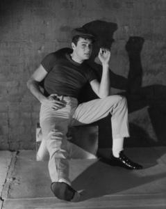 Tony Curtiscirca 1949** I.V. / M.T. - Image 0845_0617
