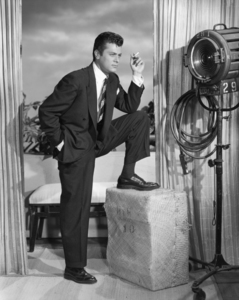 Tony Curtis 1953** I.V. / M.T. - Image 0845_0618