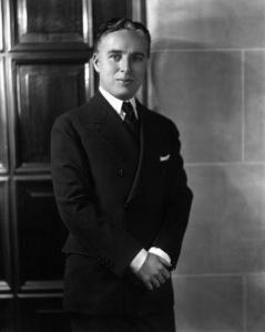 Charlie Chaplin, c. 1925.**I.V. - Image 0860_0668