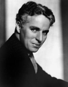 Charlie Chaplin, 1925.Photo by Edward Steichen**I.V. - Image 0860_0669