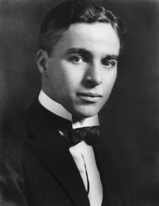 Charlie ChaplinC. 1918** I.V. - Image 0860_0687