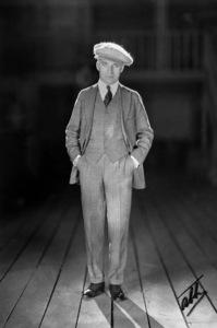 Charlie Chaplin1922Photo by ABBE**I.V. - Image 0860_0689