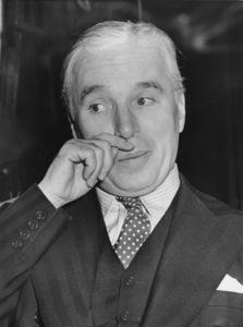 Charlie ChaplinC. 1940
