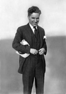 Charles Chaplincirca 1921** I.V. - Image 0860_0724