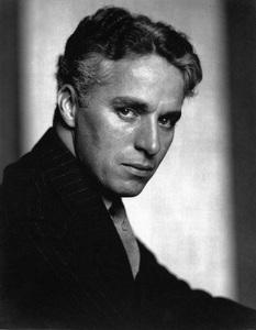 Charles Chaplincirca early 1920sPhoto by Edward Steichen** I.V. - Image 0860_0727