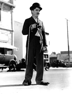 """Modern Times"" Charles Chaplin 1936 United Artists ** I.V. - Image 0860_0767"