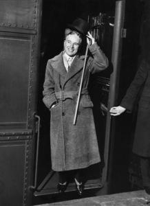Charles Chaplin circa 1928** I.V. - Image 0860_0773