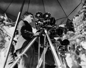Charlie Chaplincirca 1925** I.V. - Image 0860_0790
