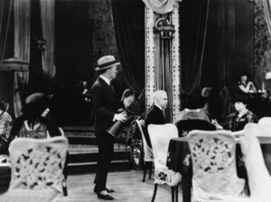 """A Woman of Paris""Charlie Chaplin 1923 United Artists** I.V. - Image 0860_0792"