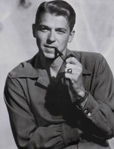 Ronald ReaganC. 1941MPTV - Image 0871_0013