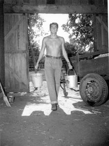 Ronald ReaganC. 1948 - Image 0871_0094