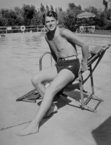 Ronald ReaganC. 1943MPTV - Image 0871_0108