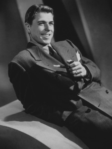 Ronald ReaganC. 1944MPTV - Image 0871_0251