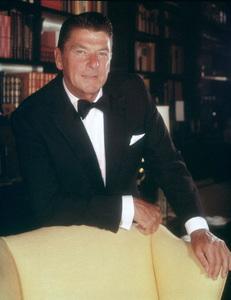 Ronald Reagan1971 © 1978 Wallace SeawellMPTV - Image 0871_0303