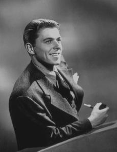 Ronald ReaganC. 1944MPTV - Image 0871_1164