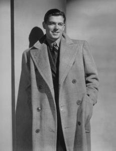 Ronald ReaganC. 1940MPTV - Image 0871_1167