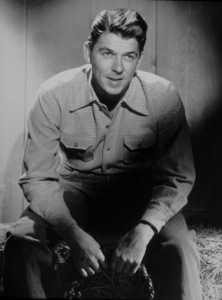 Ronald ReaganC. 1947MPTV - Image 0871_1209