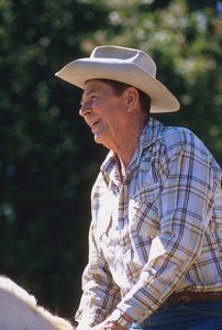 Ronald Reagan1980 © 1980 GuntherMPTV - Image 0871_1584