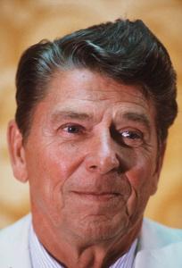 Ronald Reagan1978 © 1978 GuntherMPTV  - Image 0871_1607