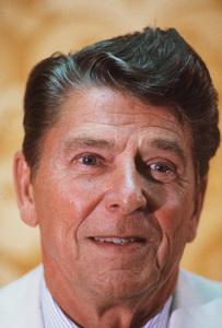 Ronald Reagan1978 © 1978 GuntherMPTV  - Image 0871_1608
