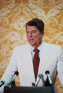 Ronald Reagan1978 © 1978 GuntherMPTV - Image 0871_1611