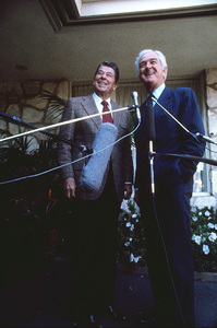 Ronald Reagan1980 © 1980 GuntherMPTV - Image 0871_1648