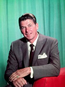 Ronald ReaganC. 1955 © 1978 Gabi RonaMPTV - Image 0871_1658