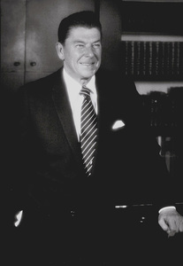 Ronald Reagan1969 © 1978 Eric SkipseyMPTV - Image 0871_1662