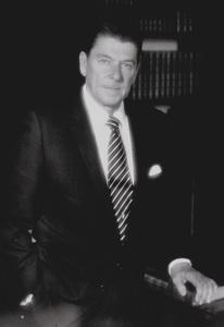 Ronald Reagan1969 © 1978 Eric SkipseyMPTV - Image 0871_1663