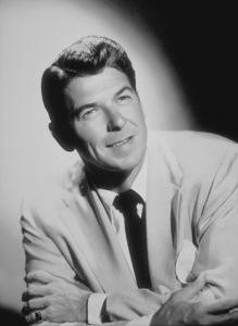 Ronald ReaganC. 1952 © 1978 Gabi RonaMPTV - Image 0871_1671